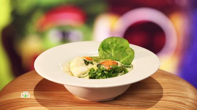 «Еда сполей»: шведский овощной суп энгамат.НТВ.Ru: новости, видео, программы телеканала НТВ