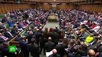 Почему британский парламент снова сорвал сделку сЕС