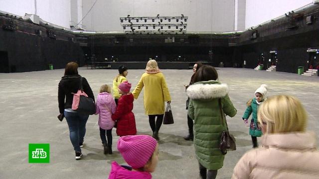 В Москве участников детского модельного конкурса обманули на 20 млн рублей.Москва, дети и подростки, мода, модели, мошенничество, расследование.НТВ.Ru: новости, видео, программы телеканала НТВ