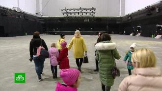 В Москве участников детского модельного конкурса обманули на 20 млн рублей