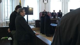 Сакральные жертвы: за что судили советских военных в Литве