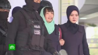 Гражданку Вьетнама отправили втюрьму за покушение на брата Ким Чен Ына