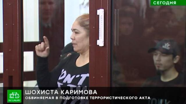 Обвиняемые в подготовке теракта в питерском метро категорически не признают вину.Санкт-Петербург, взрывы, метро, суды, терроризм.НТВ.Ru: новости, видео, программы телеканала НТВ