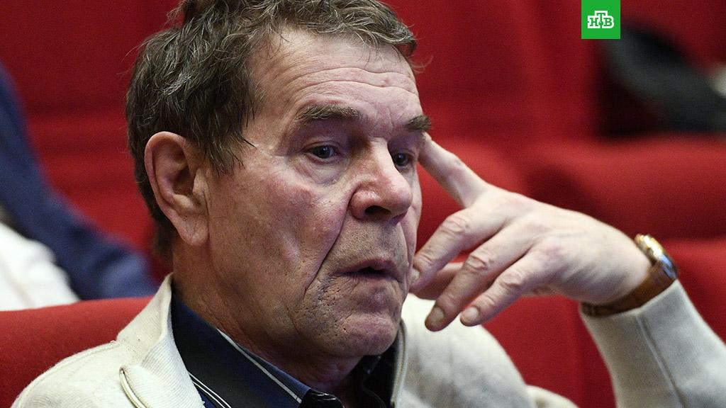 Алексей Булдаков умер вМонголии
