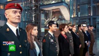 «Реанимированный зомби»: НАТО исполнилось 70лет