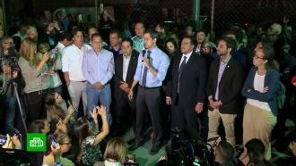 Власти Венесуэлы запустили уголовный процесс против Хуана Гуайдо