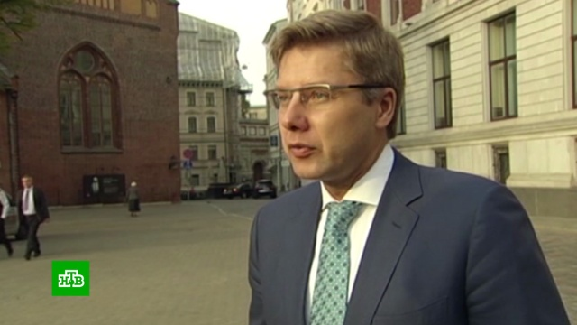 Мэр Риги Нил Ушаков отправлен в отставку.Латвия, назначения и отставки.НТВ.Ru: новости, видео, программы телеканала НТВ