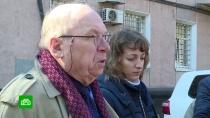 Украинских военнопленных вдонецком СИЗО навестил представитель ОБСЕ