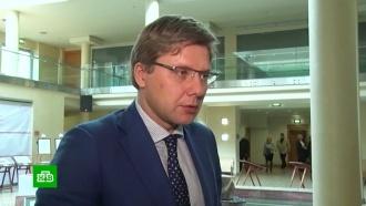 Нил Ушаков намерен бороться за пост мэра Риги всуде