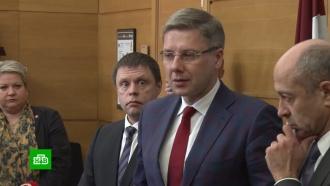 Неудобный мэр: за что отстранили от должности Нила Ушакова