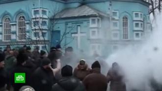 Киевский суд признал незаконным переименование УПЦ