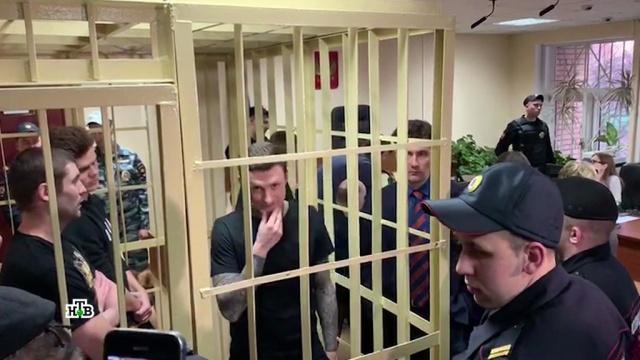От ненависти ксостраданию: как изменилось отношение кКокорину иМамаеву.аресты, драки и избиения, скандалы, суды, футбол.НТВ.Ru: новости, видео, программы телеканала НТВ
