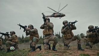НАТО грозит кризис ираскол