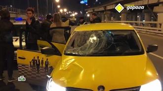 Смертельные шашки: чем опасны агрегаторы такси