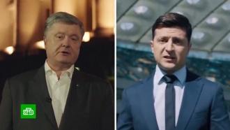 <nobr>Экс-депутат</nobr> Рады назвала русскоязычных украинцев рабами