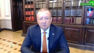«Пришел искать правду»: посол РФ объяснил, зачем Чарльзу Роули встреча с Путиным