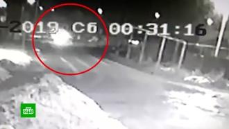 Жители свердловского поселка возмущены двойным наездом автолюбительницы на подростков