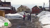 Сотни домов у казанского авиазавода оказались под угрозой сноса