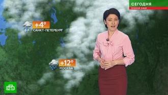 Прогноз погоды на 10 апреля
