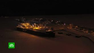ВПетербурге открывается международный форум «Арктика— территория диалога»