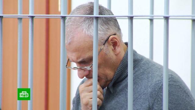 Суд оставил экс-главу Сахалина Хорошавина втюрьме.Сахалин, взятки, коррупция, суды.НТВ.Ru: новости, видео, программы телеканала НТВ