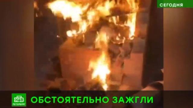 Три школьницы ради лайков сожгли дом в деревне Турышкино.Ленинградская область, Следственный комитет, дети и подростки, пожары, соцсети.НТВ.Ru: новости, видео, программы телеканала НТВ