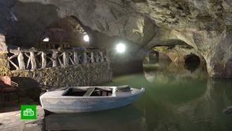 К «пещере Моисея» в Сирии потянулись группы туристов.Сирия, туризм и путешествия.НТВ.Ru: новости, видео, программы телеканала НТВ