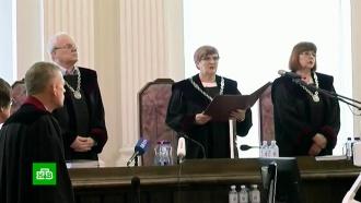 СК возбудил дело против литовских судей <nobr>из-за</nobr> приговора россиянам