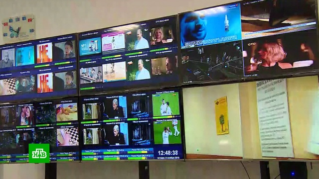 На цифровое телевещание готовятся перейти еще 20регионов.телевидение, технологии.НТВ.Ru: новости, видео, программы телеканала НТВ