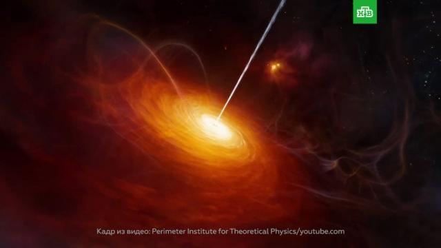 Черные дыры: самые таинственные объекты Вселенной.НТВ, космос, наука и открытия.НТВ.Ru: новости, видео, программы телеканала НТВ