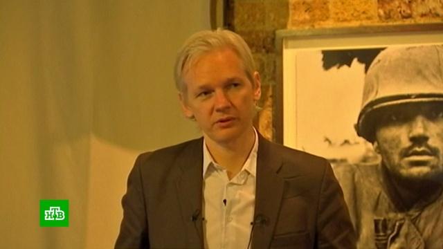 Журналист номер один: как Ассанж стал главным разоблачителем США.WikiLeaks, Ассанж, Великобритания, США, аресты.НТВ.Ru: новости, видео, программы телеканала НТВ