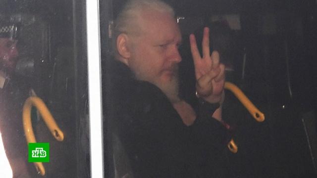Human Rights Watch: преследование Ассанжа может создать опасный прецедент.WikiLeaks, Ассанж, Великобритания, США, Швеция, аресты.НТВ.Ru: новости, видео, программы телеканала НТВ