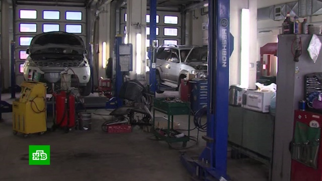 ВРоссии утверждены новые правила автотюнинга.Медведев, автомобили.НТВ.Ru: новости, видео, программы телеканала НТВ