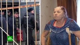 Напавший на почтальона грабитель попытался сжечь дом свидетеля