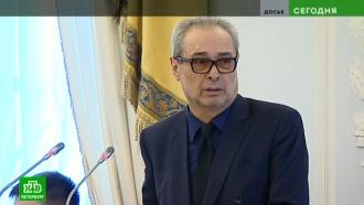 Худрук Александринки уходит из секретариата Союза театральных деятелей