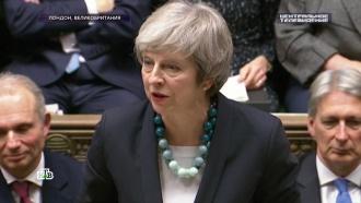 Британская игра престолов: затянувшийся Brexit поделил депутатов на кланы