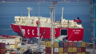 Как НАТО планирует защищать украинские корабли в Чёрном море