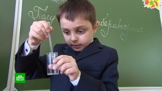 Юный парфюмер из Ингушетии создает уникальные ароматы для министров иглав регионов