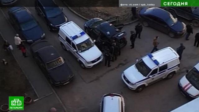 Петербуржец погиб от взрыва гранаты в собственной квартире.Санкт-Петербург, взрывы.НТВ.Ru: новости, видео, программы телеканала НТВ
