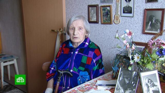 «Я драться буду»: пожилая москвичка судится с претендующей на ее квартиру семьей.ветераны, жилье, Москва, пенсионеры.НТВ.Ru: новости, видео, программы телеканала НТВ