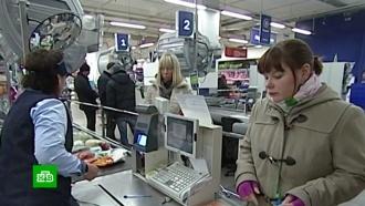 Visa начала тестировать сервис по снятию наличных на кассах магазинов