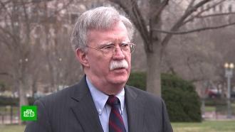 Пентагон готовит план по сдерживанию российского влияния вВенесуэле