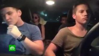 Российский студент сидит в египетской тюрьме за съемку видеоролика