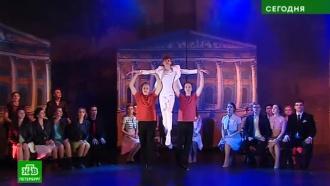 Театр «Буфф» приглашает на музыкальную прогулку по Петербургу