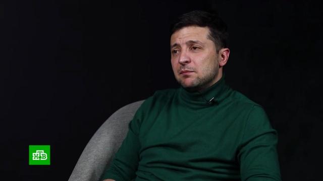 Зеленский: вДонбассе нужна «информационная война».Украина, выборы.НТВ.Ru: новости, видео, программы телеканала НТВ