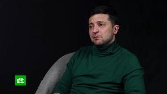 Зеленский: вДонбассе нужна «информационная война»