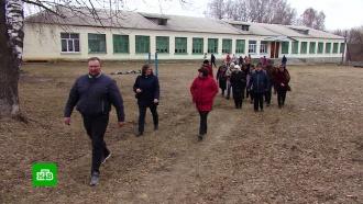 Жители Орловской области пытаются спасти сельские школы от оптимизации