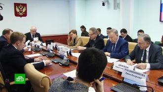 Специальный комитет Совфеда одобрил законопроект об устойчивом Рунете