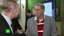 Хроника Венгерова: создатель истории страны в книгах отмечает день рождения
