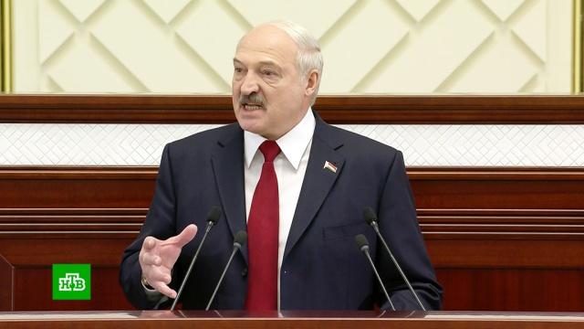 Лукашенко решил изменить Конституцию Белоруссии.Белоруссия, Лукашенко, конституции.НТВ.Ru: новости, видео, программы телеканала НТВ